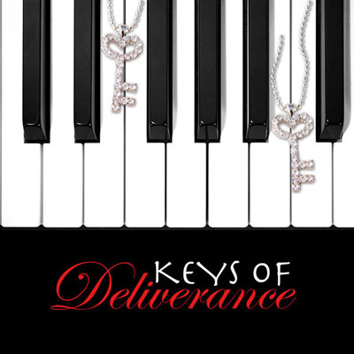 Keys of Deliverance - Robyn Green & Friends